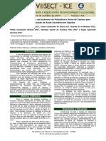Desenvolvimento de um biosensor de Polianilina e Goma de Tapioca para detectação de Ácido Ascórbico em líquidos