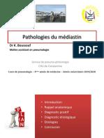 Pathologies médiastinales - tumeurs et adénopathies.pdf