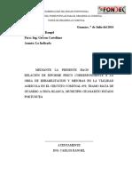 Circuito Comunal 059