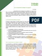 3. TE. Por quÇ es importante trabajar en equipo.pdf
