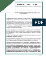 Acuerdo 003