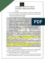 EOAB - Direito Dos Advogados