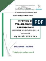 INF.PEDA2019 I - LUZ