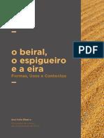 Espigueiro_Ana Sofia Ribeiro_Património Vernacular Construído