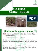 1[1]. Sistema suelo-Agua