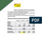 Examen práctico  2 parcial