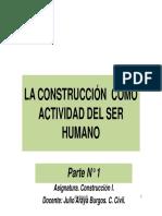 PARTE 1 CONSTRUCCIÓN  I