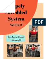 laura michelle fitness guide 3
