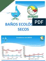 BAÑOS ECOLOGICOS MAYO
