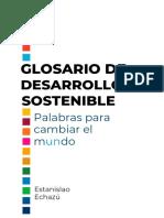 glosario de desarrollo sostenible.pdf