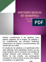 02 - Nociones básicas de semántica (2)