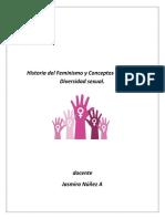 Historia del Feminismo y Conceptos claves de Diversidad sexual.docx