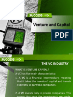 Venture and Capital