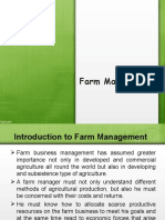 farm management 2