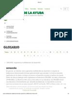defincions organismo multilateral.pdf