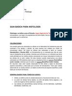 GUIA BASICA PARA HISTOLOGÍA.pdf