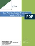 rapport-gl-service-oriented-architecture