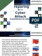 Kevin Coleman_presentation_Preparing for eDay