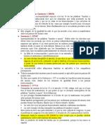 Explicación sentencias matrimonio igualitario Colombia