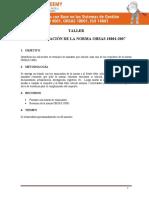 Taller_Interpretacion_OHSAS18001