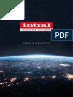 Catalogo Intral 2019 WEB