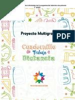 PMD 4° CUADERNILLO 21  DE SEPTIEMBRE AL 25 DE SEPTIEMBRE.pdf · versión 1