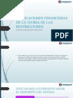 IMPLICACIONES FINANCIERAS DE LAS TOC.pptx