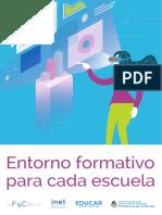 Entorno Formativo