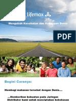 Lifemax - Bahasa