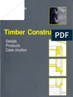 Detail Praxis - Timber Construction