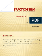 CONTRACT COSTING - chapter 6 (1)