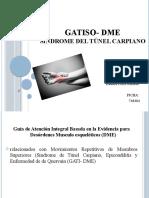 GATISO DME