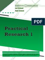 Module 4 Research