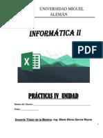 4a Unidad Informatica 2