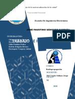 RADIO ENLACE  EN HF CON VOADCAP BARRANCA-ANTARTIDA