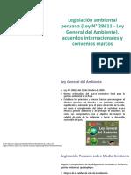 U1_S2_Gestión ambiental en el Perú
