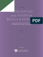 REDES SOCIAIS PARA SALÕES DE BELEZA & ESTÉTICA.pdf