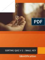 THE SMALL KEY.pptx