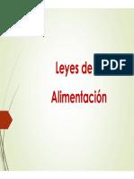 2clase Leyesdelaalimentacin 140820131419 Phpapp02