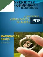 MATRIMONIO SANO 2019.pdf