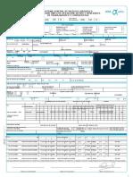 formulario arl