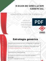 Presentación Informe Decisiones 1