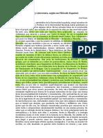 García Bacca artículo de Gaos