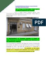 GRIETAS FILTRACIONES DERRUMBES EDIFICIOS.doc