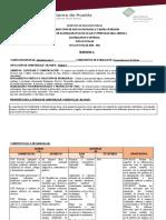 FORMATO BACHILLERATO GENERAL SEP ESTATAL PUEBLA - CAPACITACIÓN PARA EL TRABAJO - ADMINISTRACION
