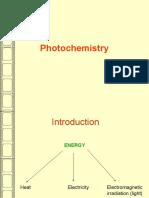 Photochemistry_LAWS_OF_PHOTOCHEM