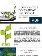 DIAPOSITIVAS CONVENIO DE DIVERSIDAD BIOLOGICA.pptx