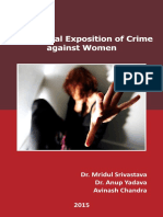 Socio-Legal Exposition of Crime Against Women