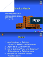 QuimicaVerde