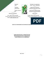 Projet+CD2+'Volailles'